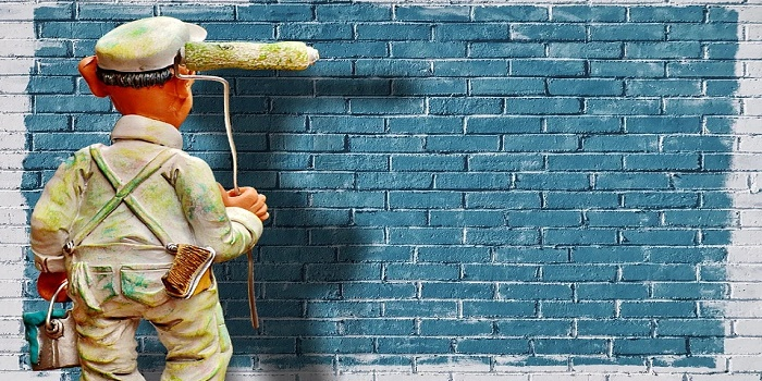 how to choose a good house painter
