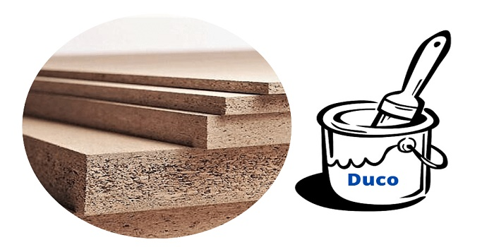 How to Apply Duco Paint on MDF