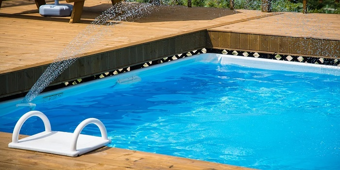 How to Paint Pool Coping