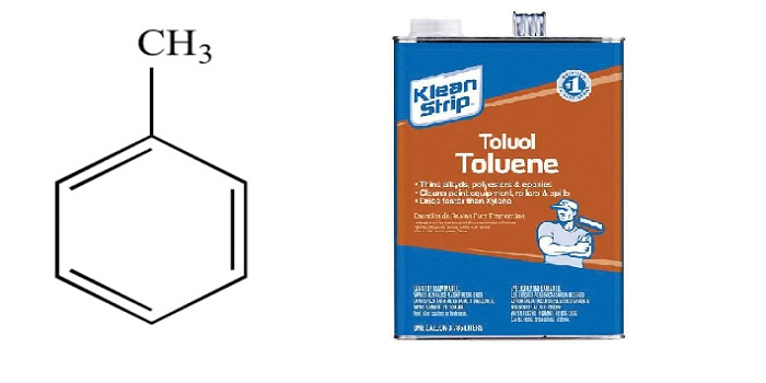 What is Toluene Used for