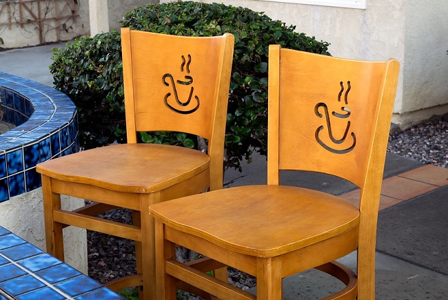 Outdoor Wood Furniture Finishes