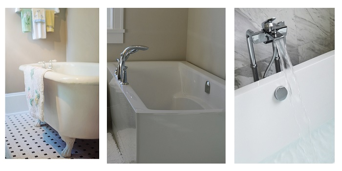 What Paint to Use on a Fiberglass Tub